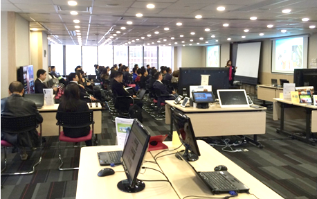 Infrasys Product Workshop 2014 Successfully Showcases State-of-the-art Hospitality Solution